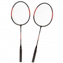 Set badminton 2 rachete si 2 fluturasi - SportX****