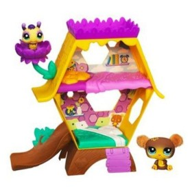 Set Cabana Confortabila - Littlest Pet Shop