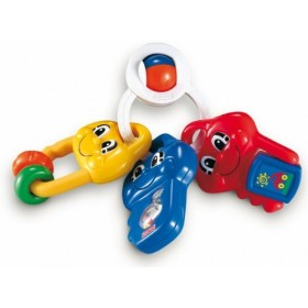 Set chei muzicale Fisher Price