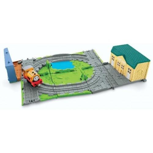 Set de joaca Thomas & Friends - Fisher Price