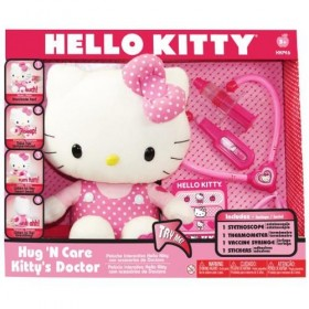 Set Doctor Hello Kitty