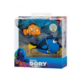 Set Dory + Nemo - Finding Dory - Bullyland