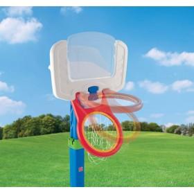 Set dublu de joaca Basketball & Football STEP2