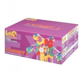 Set mare expert multicolor LaQ