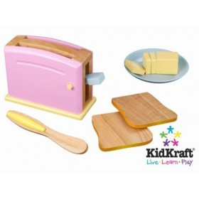Set mic dejun - KidKraft