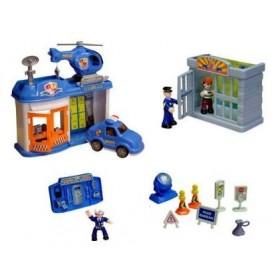 Set de joaca Politia