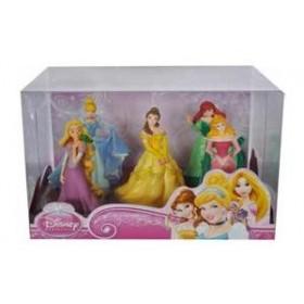 Set Printese Disney Deluxe