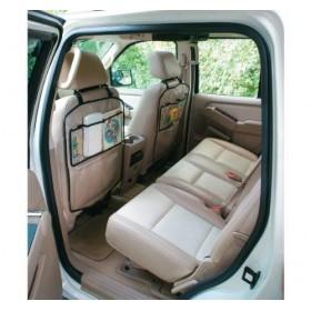 Set protectie pentru scaun auto - 2 buc.