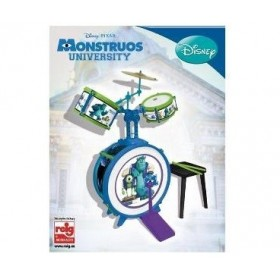 Set tobe Monsters University