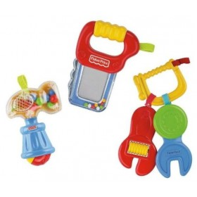 Set zornaitoare ciocan Fisher Price