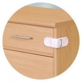 Siguranta pentru sertare si dulapuri Reer 7307