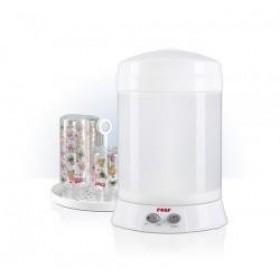 Sterilizator biberoane REER Easy Clean Confort