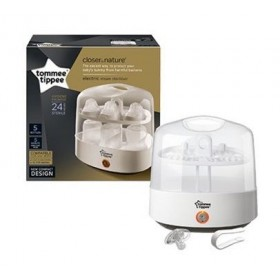 Sterilizator electric cu aburi Tommee Tippee Closer to Nature