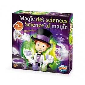 Stiinta magiei - 12 experimente - Buki