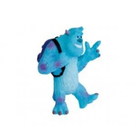 Sulley - new - Bullyland