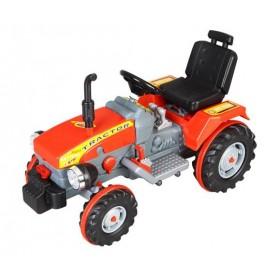 Super tractor cu acumulator 12 V