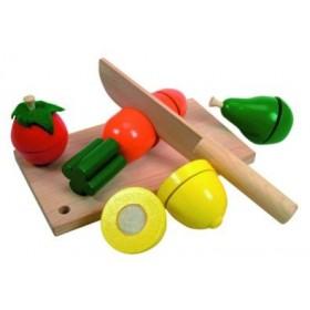 Tăietor cu fructe și legume Woody