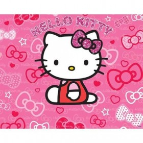 Tapet Walltastic - Hello Kitty
