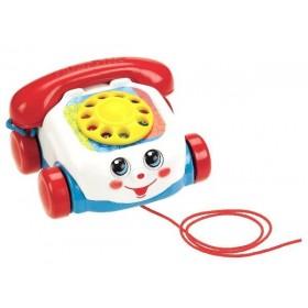 Telefonul vorbaret Fisher Price