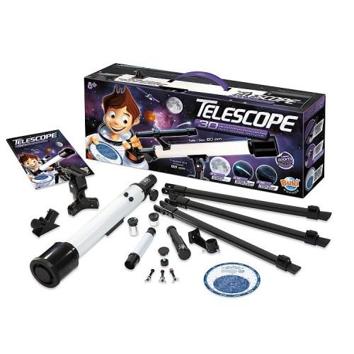 Telescop - 30 activitati - Buki