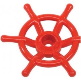 Timona din plastic - rosie - KBT
