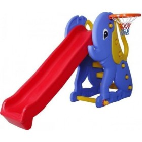Tobogan Elefant