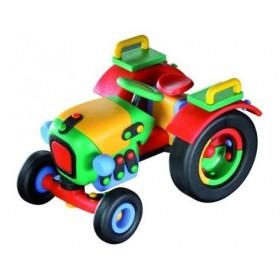 Tractor - Mic o Mic