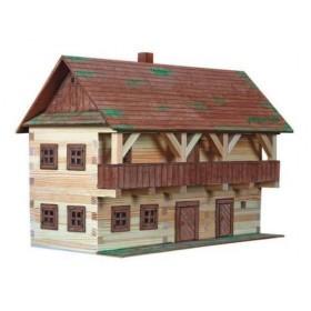 Tribunal - joc de constructie