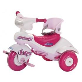 Tricicleta Cucciolo Girl