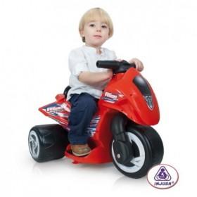 Tricicleta electrica Injusa Alias 6V