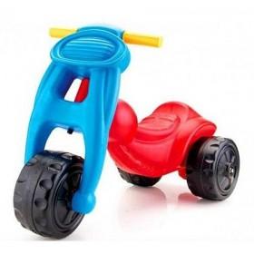 Tricicleta fara pedale Step