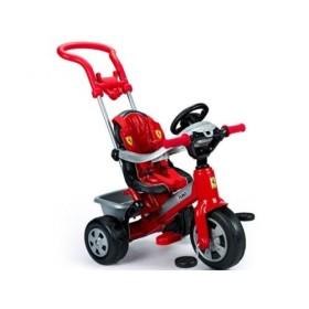 Tricicleta Ferrari