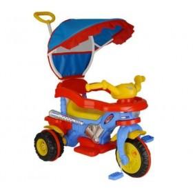Tricicleta simpla