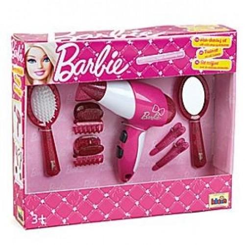 Trusa ingrijire par Barbie - Klein