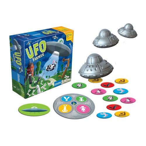 UFO Farmer - Granna
