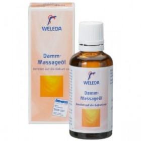 Ulei pentru masajul perineului - Weleda