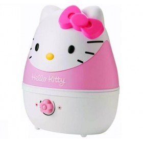 Umidificator UltraSonic Hello Kitty