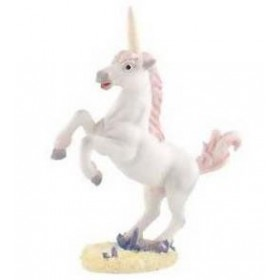Unicorn - armasar - Bullyland