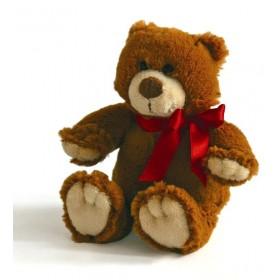 Ursulet din plus Keel Toys