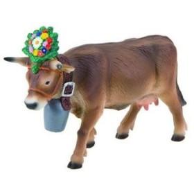 Vaca din Alpi - Bullyland