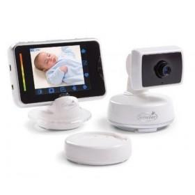 Videointerfon cu TouchScreen BabyTouch