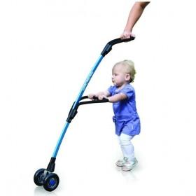 Premergator copii Walky Blue / Red - Luvion