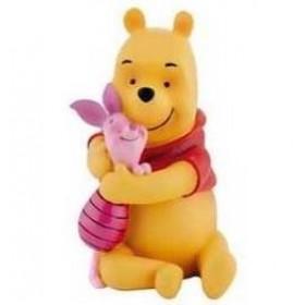 Winnie cu Piglet