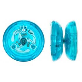 YO2 - Yo-YO Triple Action (albastru / rosu)