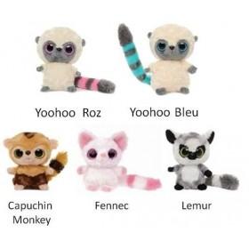 Yoohoo & Friends - diverse personaje - 12,5 cm