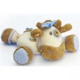 Zornaitoare girafa Keel Toys