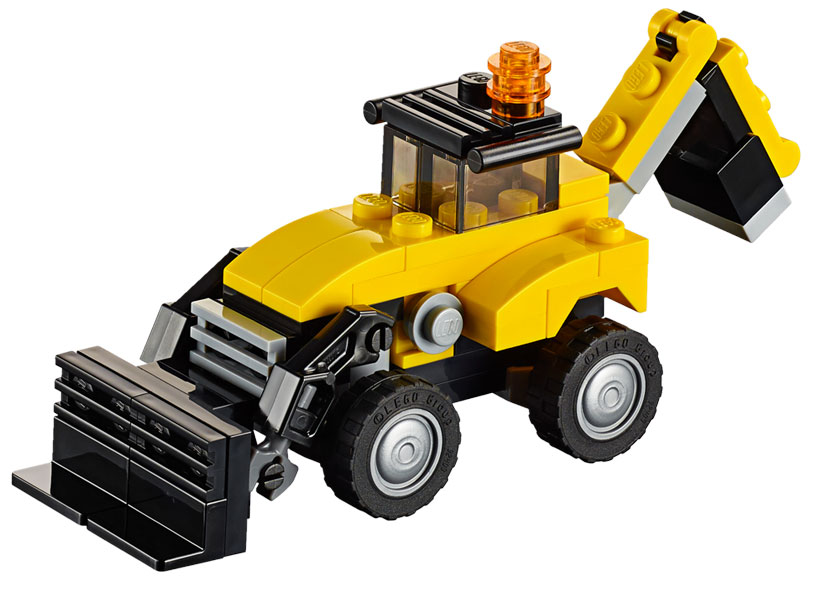Vehicule pentru constructii (31041)