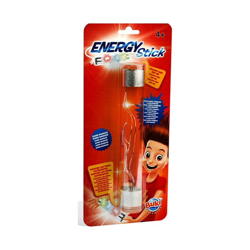 Energy stick - Buki