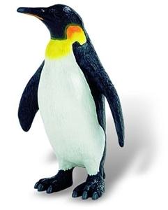 Figurina Pinguin - Bullyland
