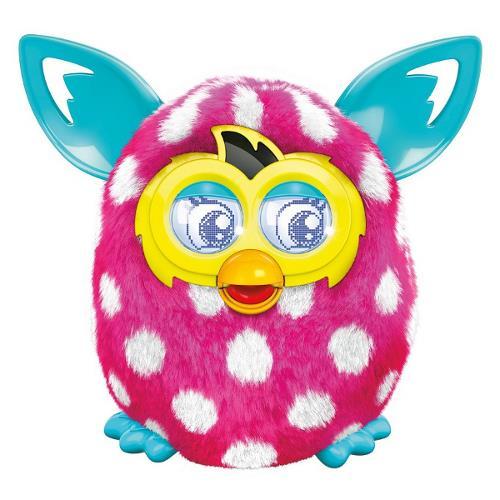 Furby Boom - Noua Generatie - Hasbro